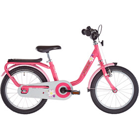 "Puky Z 6 Bicycle 16"" Kids lovely pink"